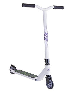 Grit Atom 2016 Scooter - White