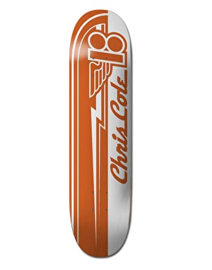 Plan B Cole Shift Pro.Spec Pro Deck - 8.375
