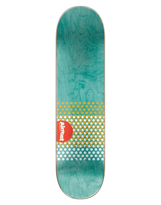 Almost Wordmark'D Team Deck - 8""
