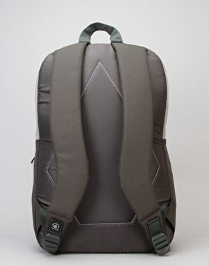 Volcom Academy Backpack - Pewter