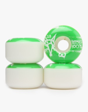 Bones OG 100s V4 Team Wheel - 53mm