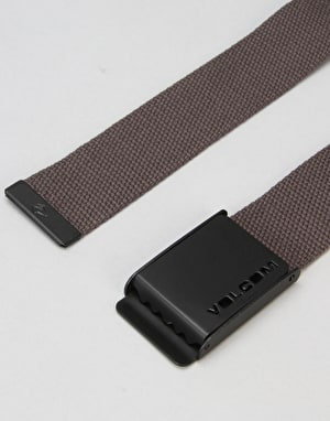 Volcom Web Belt - Black