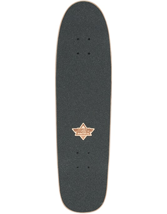 "Dusters x Kryptonics Grind Cruiser - 8.25"" x 31.5"""