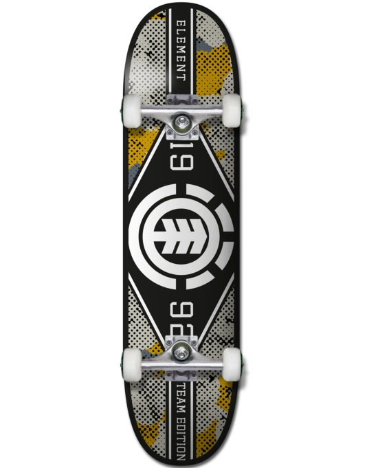 Element Major League Pop Camo Complete - 7.75""