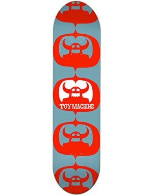 Toy Machine Matokie II Team Deck - 8.125
