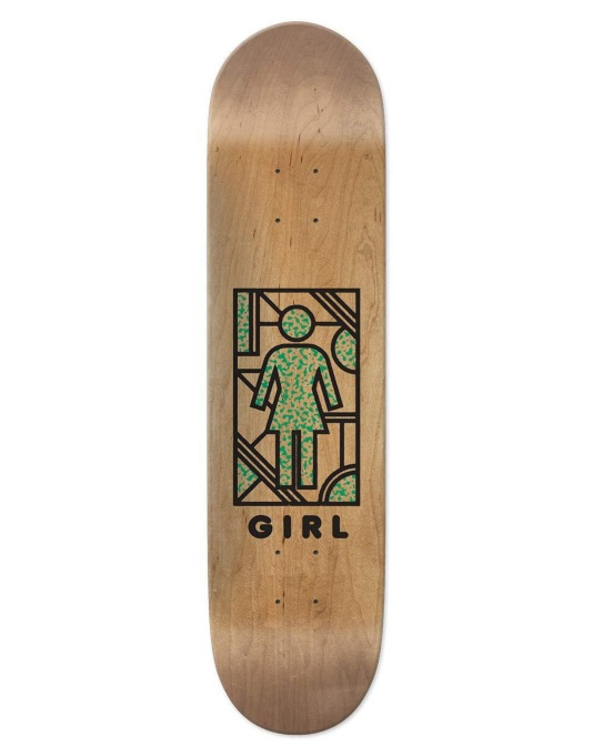 Girl Howard Framework OG Pro Deck - 8.5""