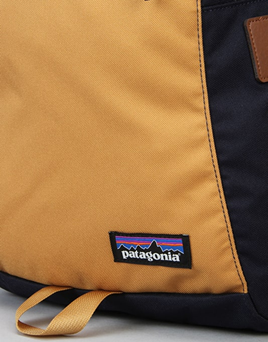 Patagonia Ironwood Pack 20L Backpack - Navy Blue