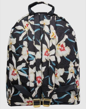 Mi-Pac Orchid Backpack - Navy