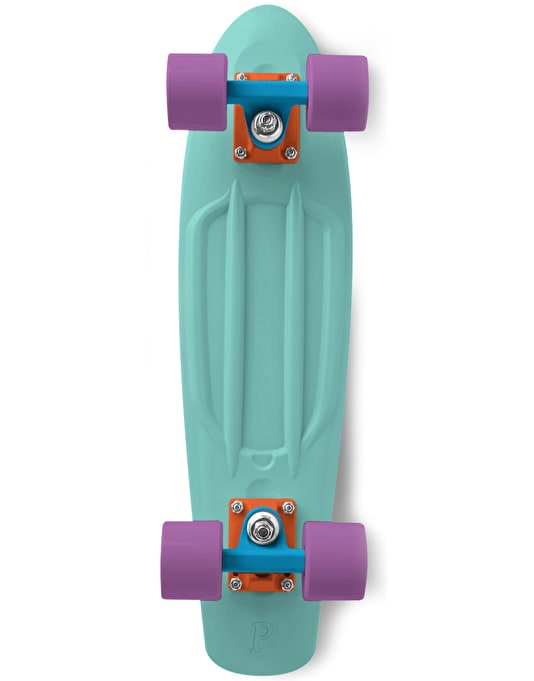 "Penny Skateboards Summer Classic Cruiser - 22"" - Cruel Summer"