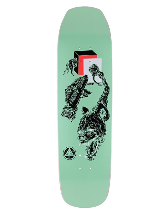 """Welcome Face of a Lover on Banshee 86 Team Deck - 8.6"""""""