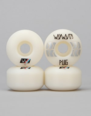 Wayward Puig Series Three 101a Wide Pro Wheel - 52mm
