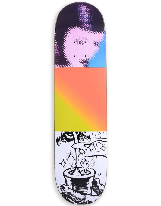 Quasi Magiq [One] Team Deck - 8.25""