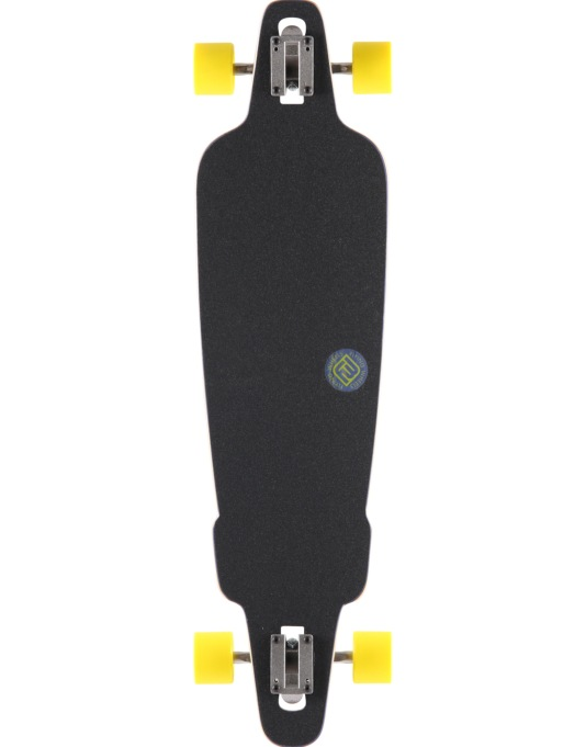 "Flying Wheels Rig Longboard - 38.5"" x 10"""