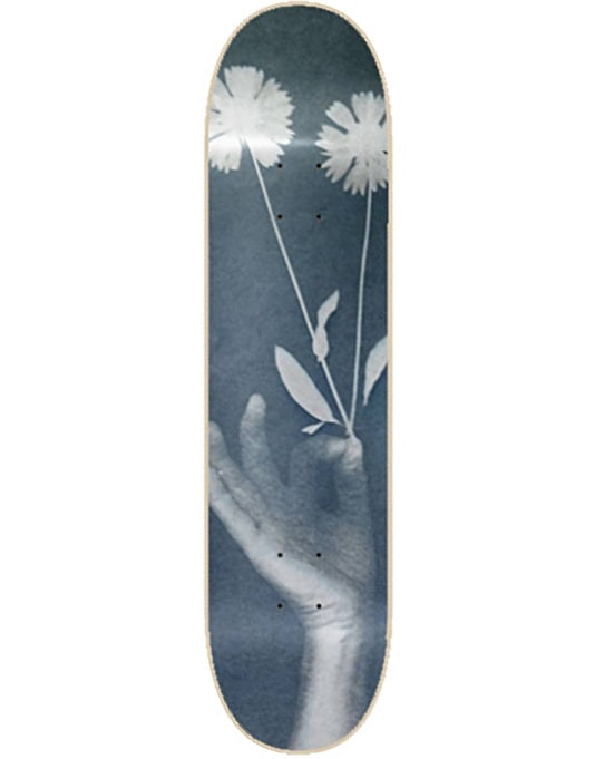 Isle Nguyen Exposure Skateboard Deck - 8.125""