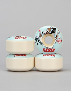 Bones Tucker Wolfpack V1 STF Pro Wheel - 51mm