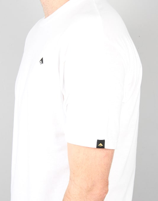 Emerica Simulous T-Shirt - White