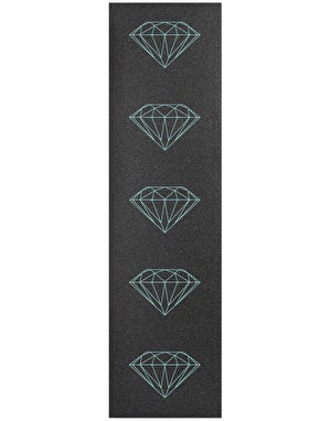 Diamond Brilliant Grip Tape Sheet