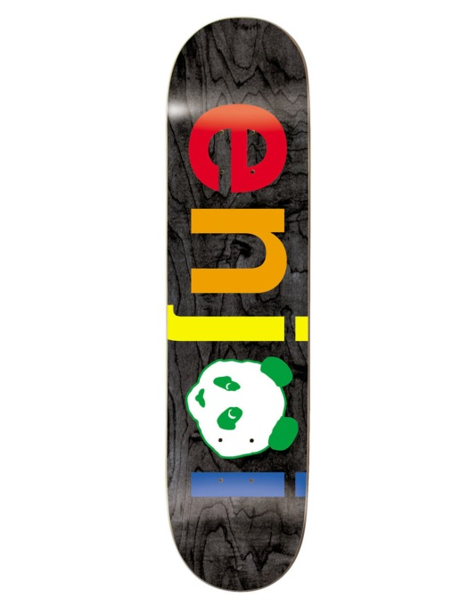 Enjoi Spectrum No Brainer Team Deck - 8.25""