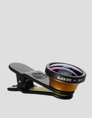 Black Eye Wide Angle Lens Kit