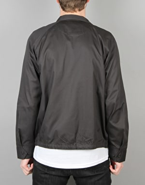 Vans Refinery Jacket- New Charcoal