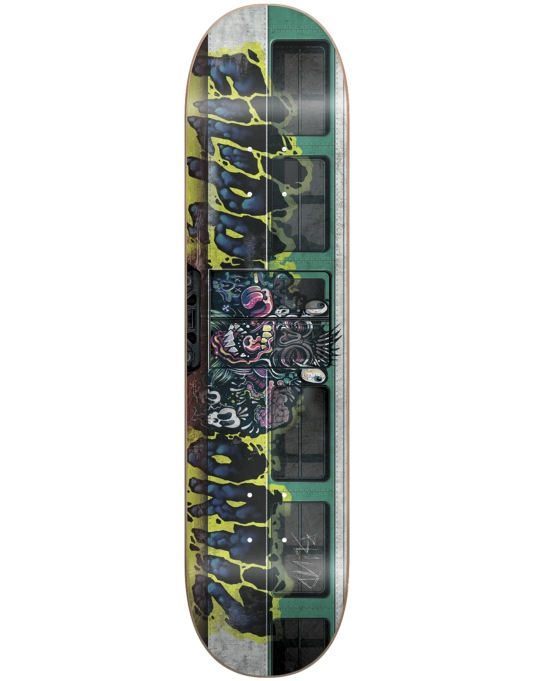 Blind Filipe Train Tag Pro Deck - 8""