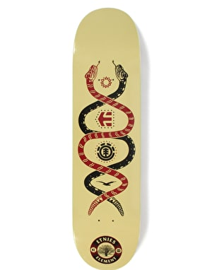 Etnies x Element Julian Vison Serpent Pro Deck - 8