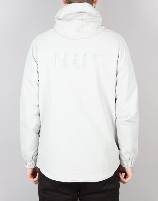 HUF Standard Shell Jacket - Grey