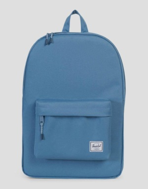 Herschel Supply Co. Classic Backpack - Captains Blue