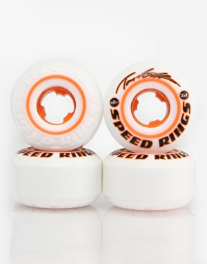 Ricta Asta Speedrings Pro Wheel - 51mm