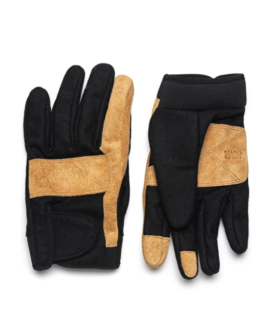 Howl Cypress 2016 Snowboard Gloves - Black