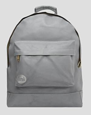Mi-Pac Reflective Backpack - Silver