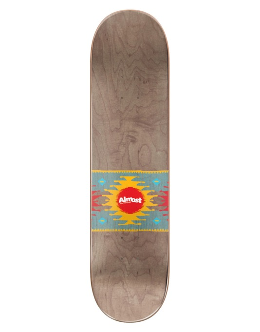 Almost Aztek Team Deck - 8""