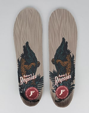 Footprint Reynolds Kingfoam Elite Insoles