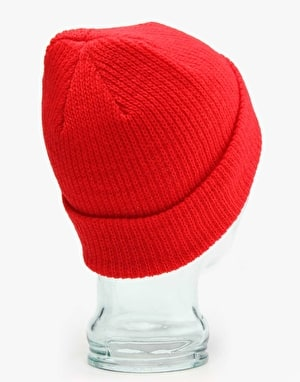 The Hundreds Crisp Beanie - Red