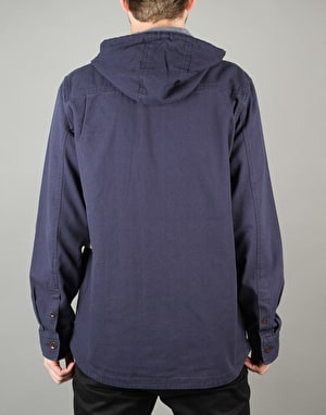 Vans Lismore Jacket - Dress Blues