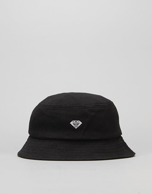 Diamond Supply Co. Pavilion Bucket Hat - Black
