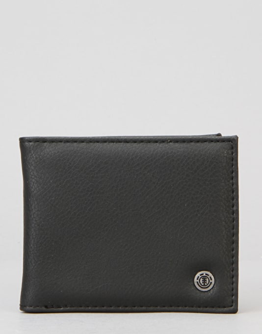 Element Bowo Wallet - Black