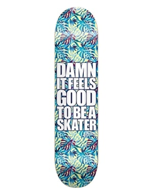 Blind Damn Plantlife Team Deck - 8