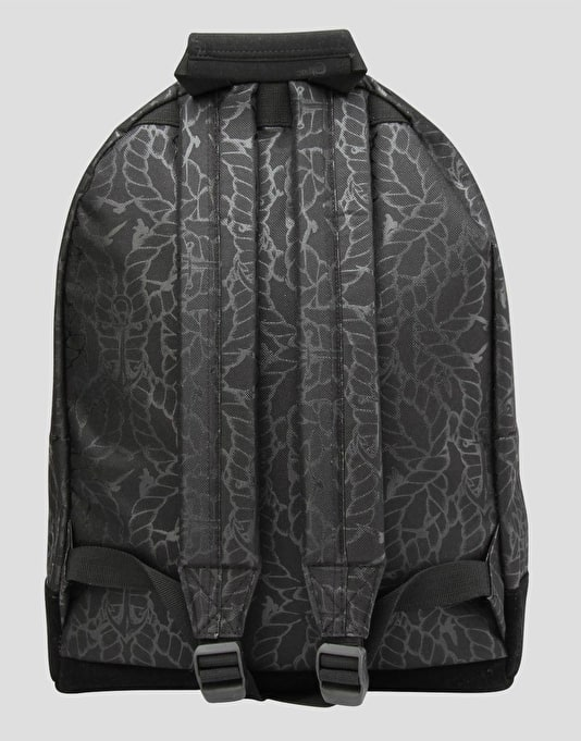 Mi-Pac Mono Maritime Backpack - Black
