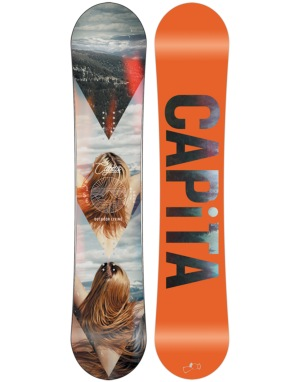 Capita Outdoor Living 2016 Snowboard - 156