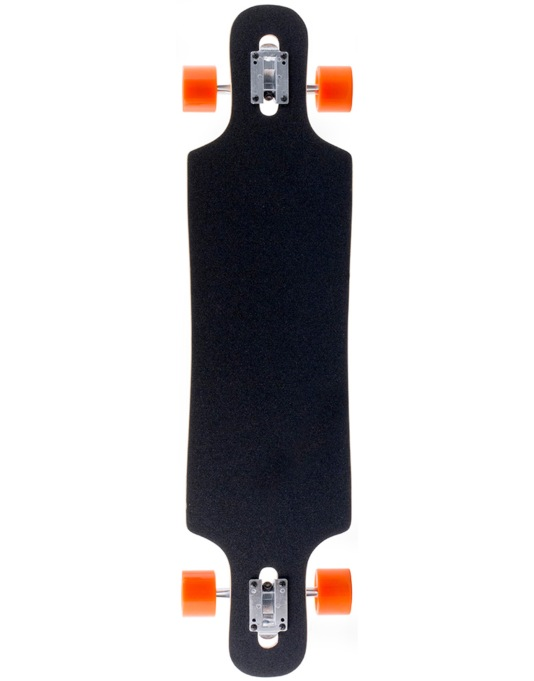 "Mindless Sanke Drop Through Longboard - 39"" x 9.5"""