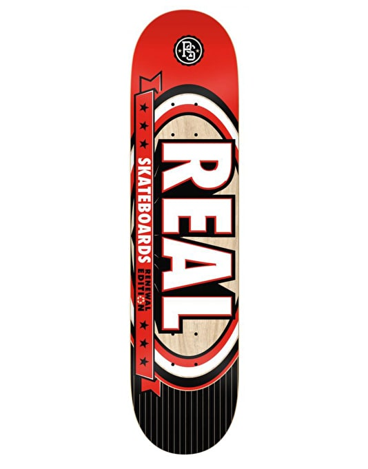Real Renewal Select Team Deck - 8.06""
