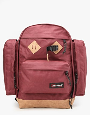 Eastpak Killington Backpack - East Merlot