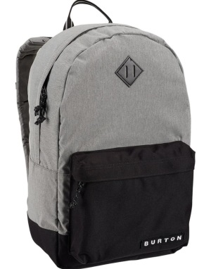 Burton Kettle Backpack - Grey Heather