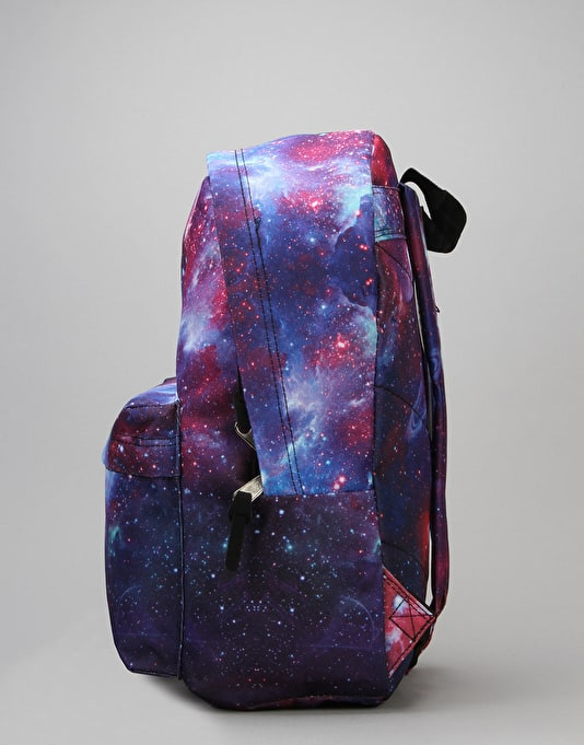 Hype Deep Cosmo Backpack - Multi