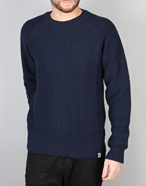 Element Hanson Knit - Eclipse Navy