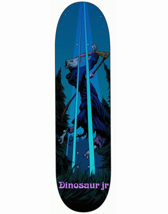 1939 x Dinosaur Jr. Abduction Team Deck - 8.5""