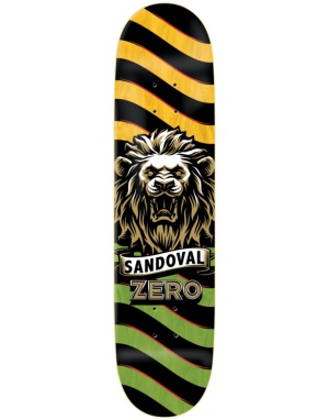 Zero Sandoval Icon Impact Light Pro Deck - 8.125