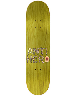 Anti Hero Trujillo Porous II Pro Deck - 8.28
