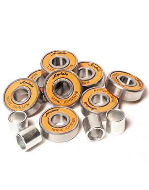 Andalé Johnson Notepad Pro Bearings